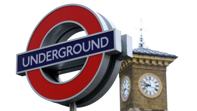 Kings Cross and Euston underground has been evacuated