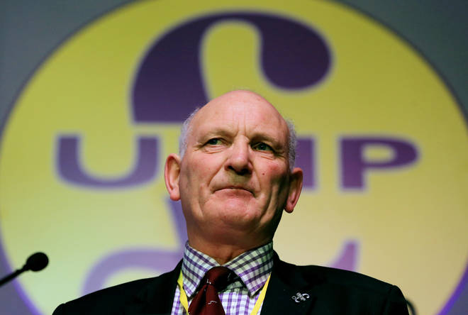 Stuart Agnew is the UK Independence Party MEP representing the East of England.