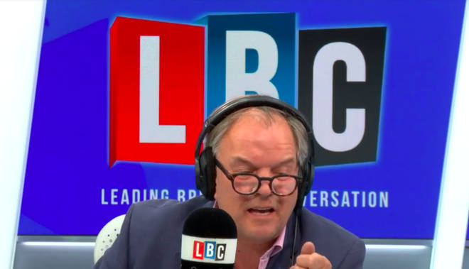 Lord Pickles told Matt he was flabbergasted with the result of local elections.