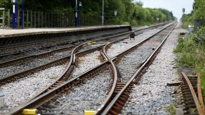 The new national partnership is designed to reduce railway risk taking.