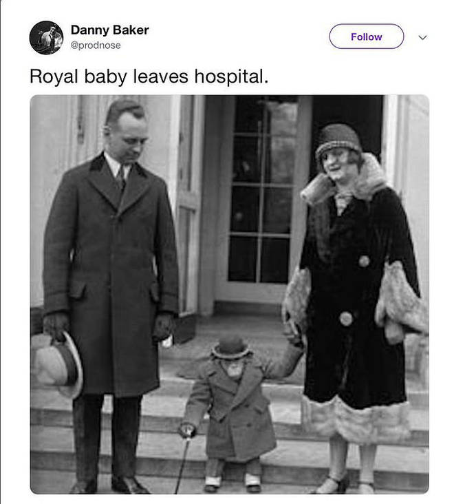 Danny Baker criticised for sending this now-deleted tweet