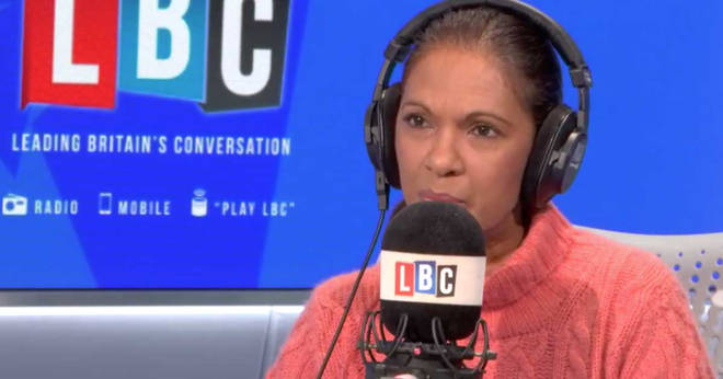 "Gina Miller says death threats had become the ""norm"""