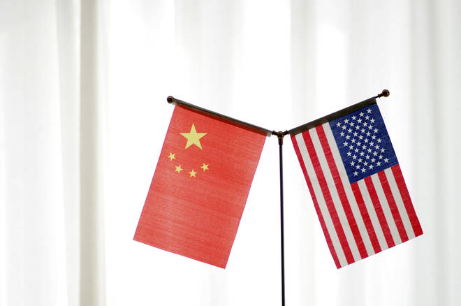 The US will impose tariffs on $200bn worth of Chinese goods.