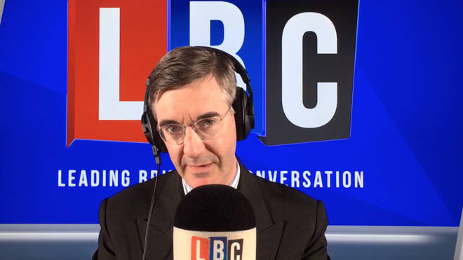 Jacob Rees-Mogg Lists The Essential Traits The Next Tory Leader Must Possess