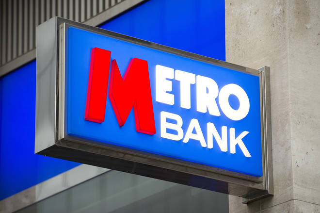 Metro Bank customers shouldn't panic, David Buik says