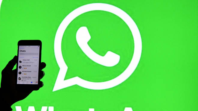 WhatApp has rushed out a security update