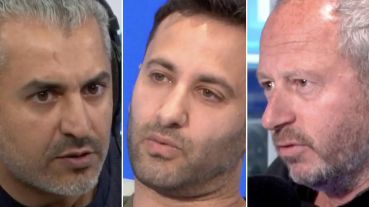 Maajid Nawaz Interviews Producers Of 'The Hunt For Jihadi John'