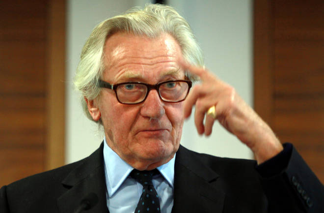 Lord Heseltine has had the Tory whip removed.