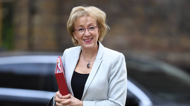 "Leader of the House of Commons Andrea Leadsom told LBC is ""preparing"" to run for Tory leadership"