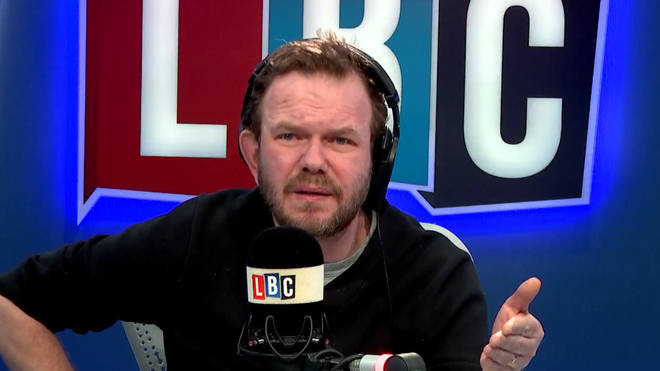 James O'Brien was left baffled by Jean