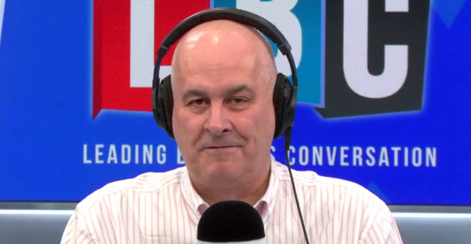 Iain Dale laid into the Cabinet for going along with the PM's plan