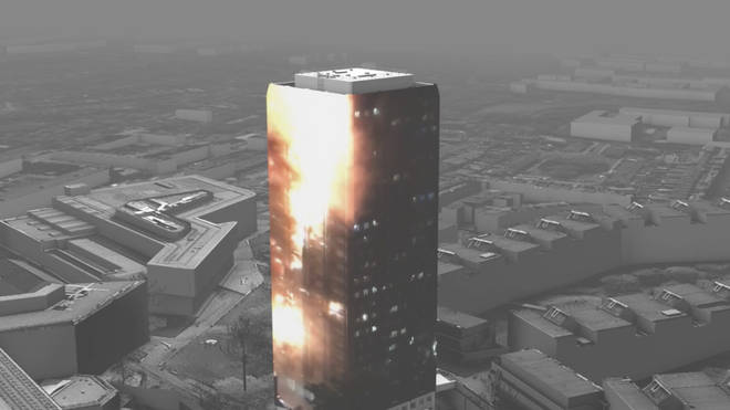 The Grenfell Tower Project