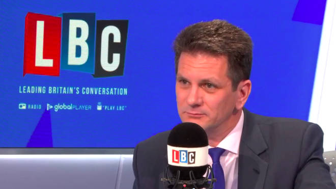 Steve Baker is Deputy Chair of the European Research Group.