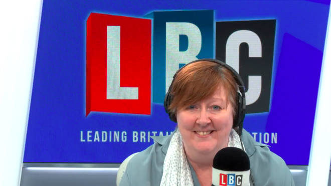 Anne called to tell LBC she could be persuaded to change her mind on Brexit.