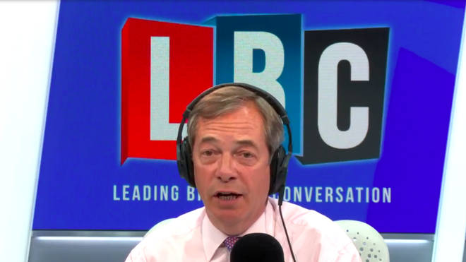 The Brexit Party took 32% of the vote in EU elections.