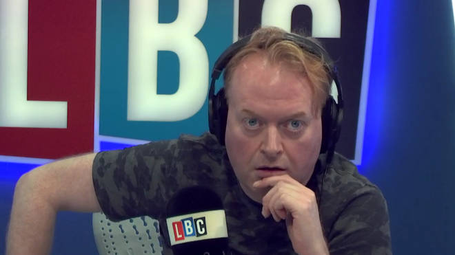 Darren Adam was shocked by what his caller Jay told him