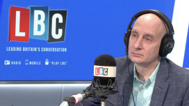 Labour Peer Andrew Adonis tells LBC Jeremy Corbyn needs to be clearer about backing Remain