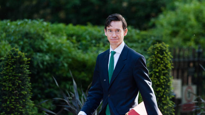 Rory Stewart does not want the UK to leave without a deal