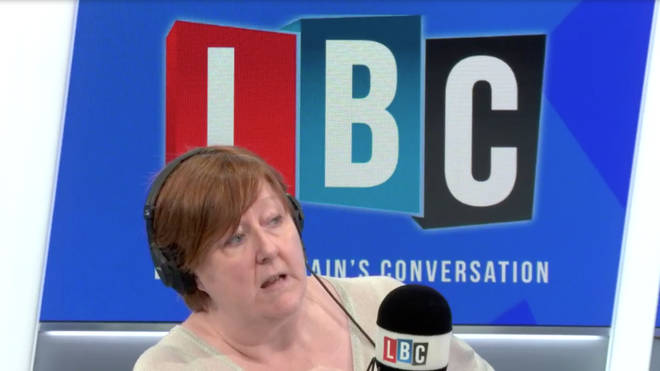 Shelagh was asking people their views on the Peter Willsman anti-Semitism claims.
