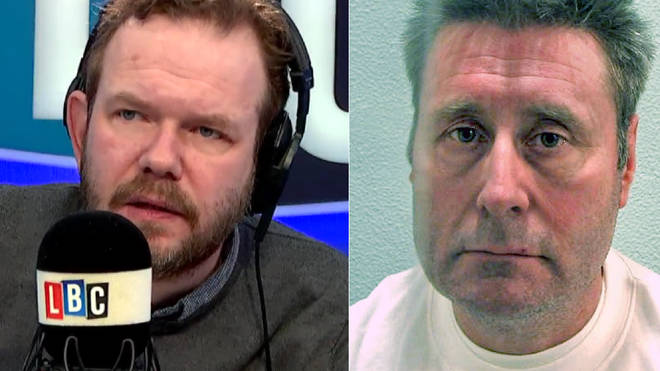 James O'Brien was pleased John Worboys was staying in jail