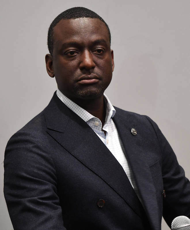 Yusef Salaam is now an author and public speaker who received a lifetime achievement award from Obama in 2016