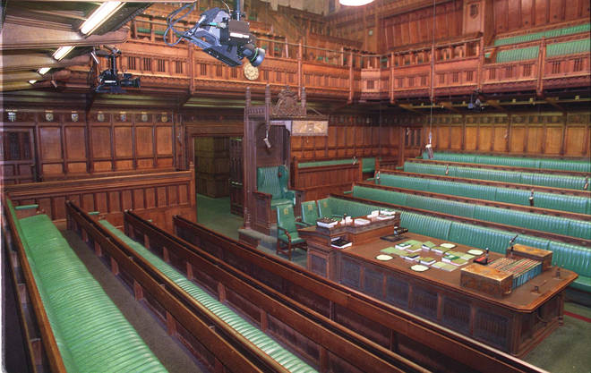 Parliament would be empty if it were prorogued.