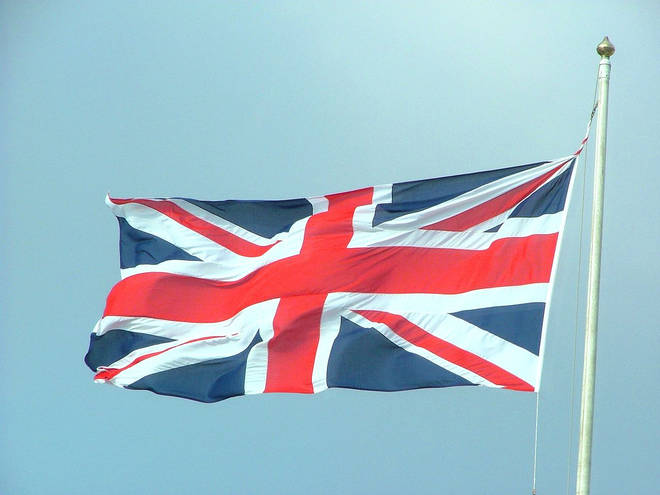 Why Do We Fly The Union Jack Upside Down To Show Distress Lbc