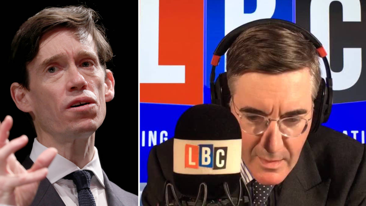 Caller Says Rory Stewart Is The Candidate For PM Who Tells The Truth