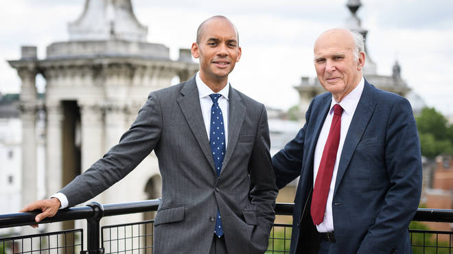 Former Labour And Change UK MP Joins the Liberal Democrats