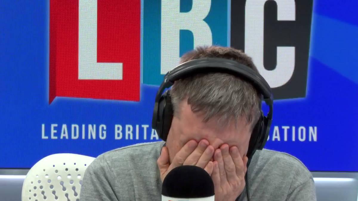 Brexiteer Caller Surprises Ian Payne With Alternative Winner In Tory Leadership Race Than Boris Johnson