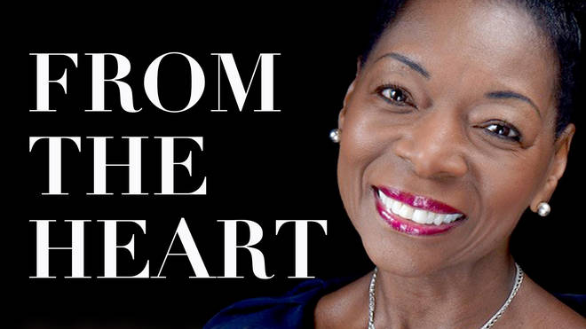 The new podcast from Baroness Benjamin