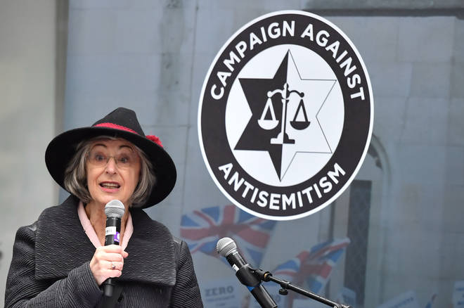 "Maureen Lipman says Jeremy Corbyn has ""made me a Tory"""