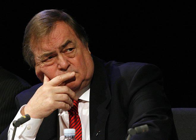 John Prescott served as Deputy Prime Minister