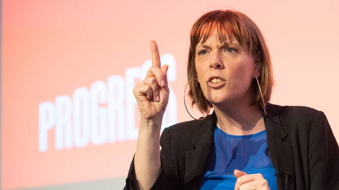 Labour's Jess Phillips is the MP for Birmingham Yardley