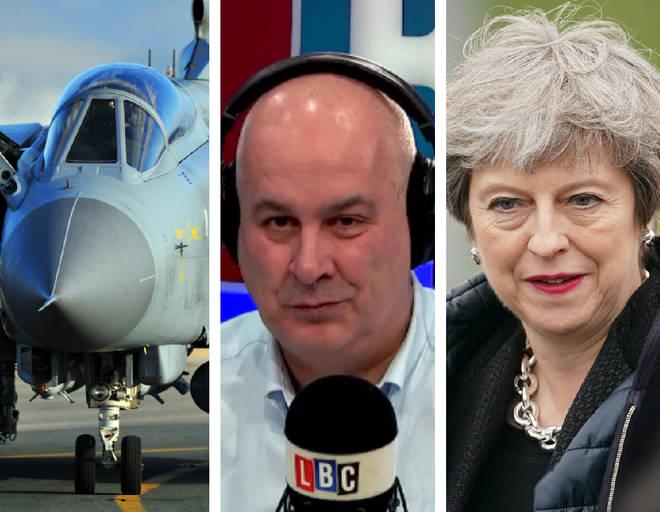 RAF, Dale, May
