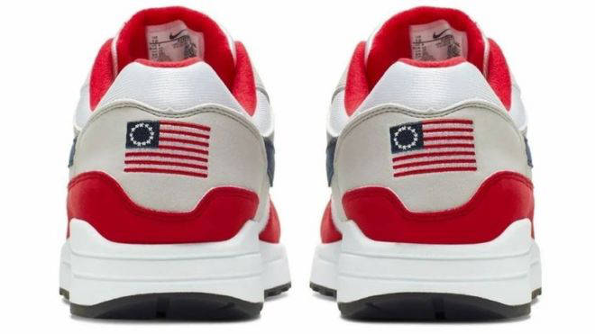 Are these trainers racist?