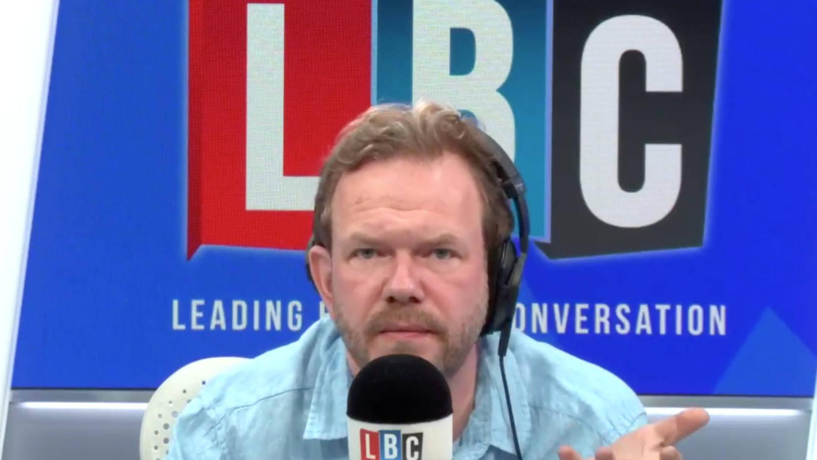 James O'Brien Takes Apart Donald Trump's 1775 Plane Claim