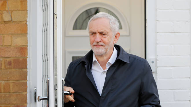 Labour leader Jeremy Corbyn has been criticised for the handling of complaints of anti-Semitism within the party
