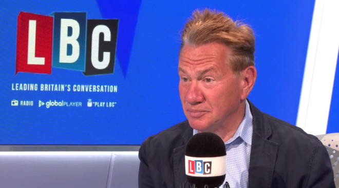 Michael Portillo isn't a fan of Boris, but thinks he can get Brexit through parliament