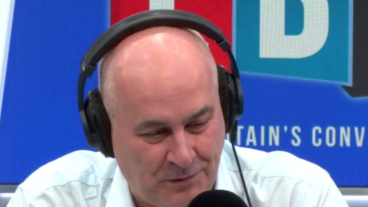 Iain Dale's Cross Question: Watch Live Now