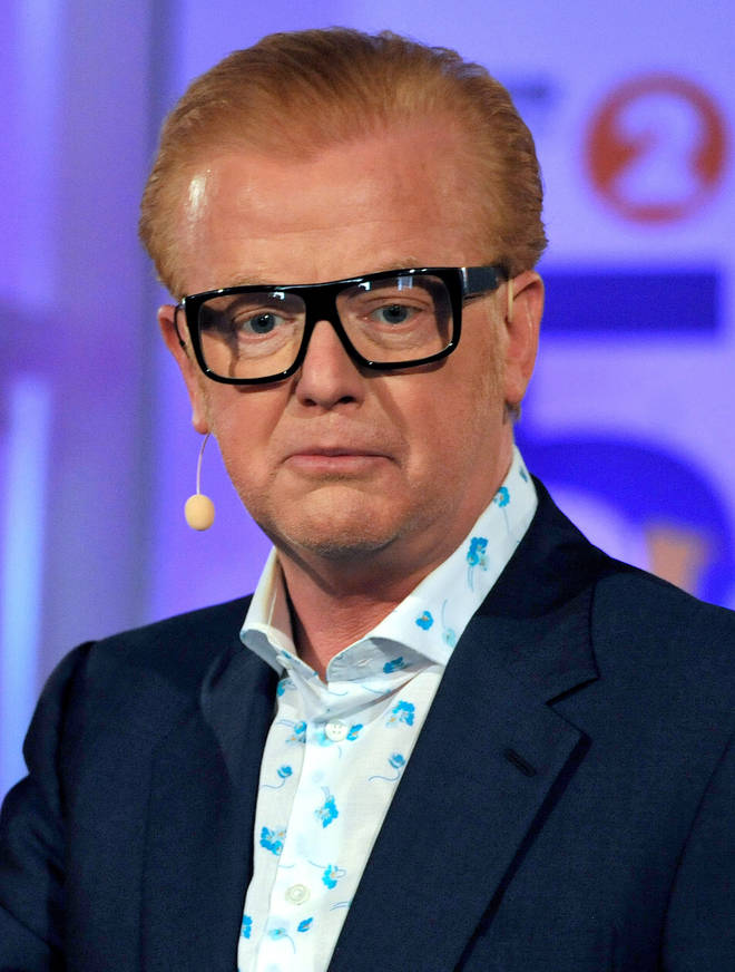 Chris Evans is the top earner at BBC, raking in a whopping £2.2 million in the last financial year Photo: PA