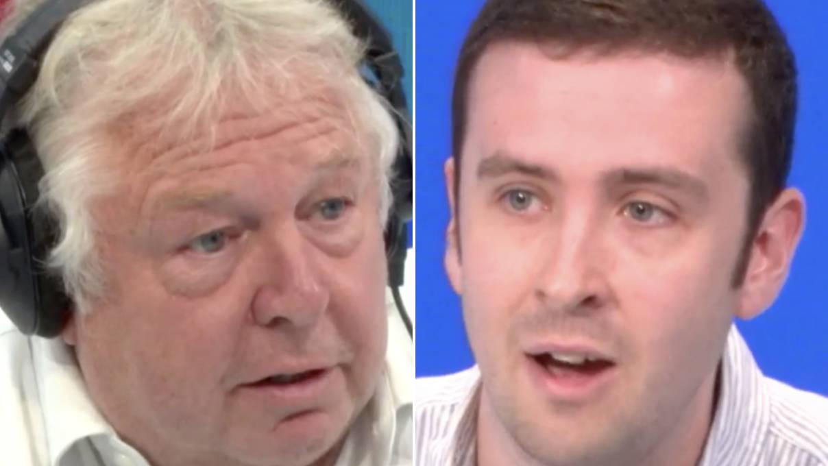 Response To Anti-Semitism Documentary 'Anti-Semitic Itself', Labour Whistleblower Says