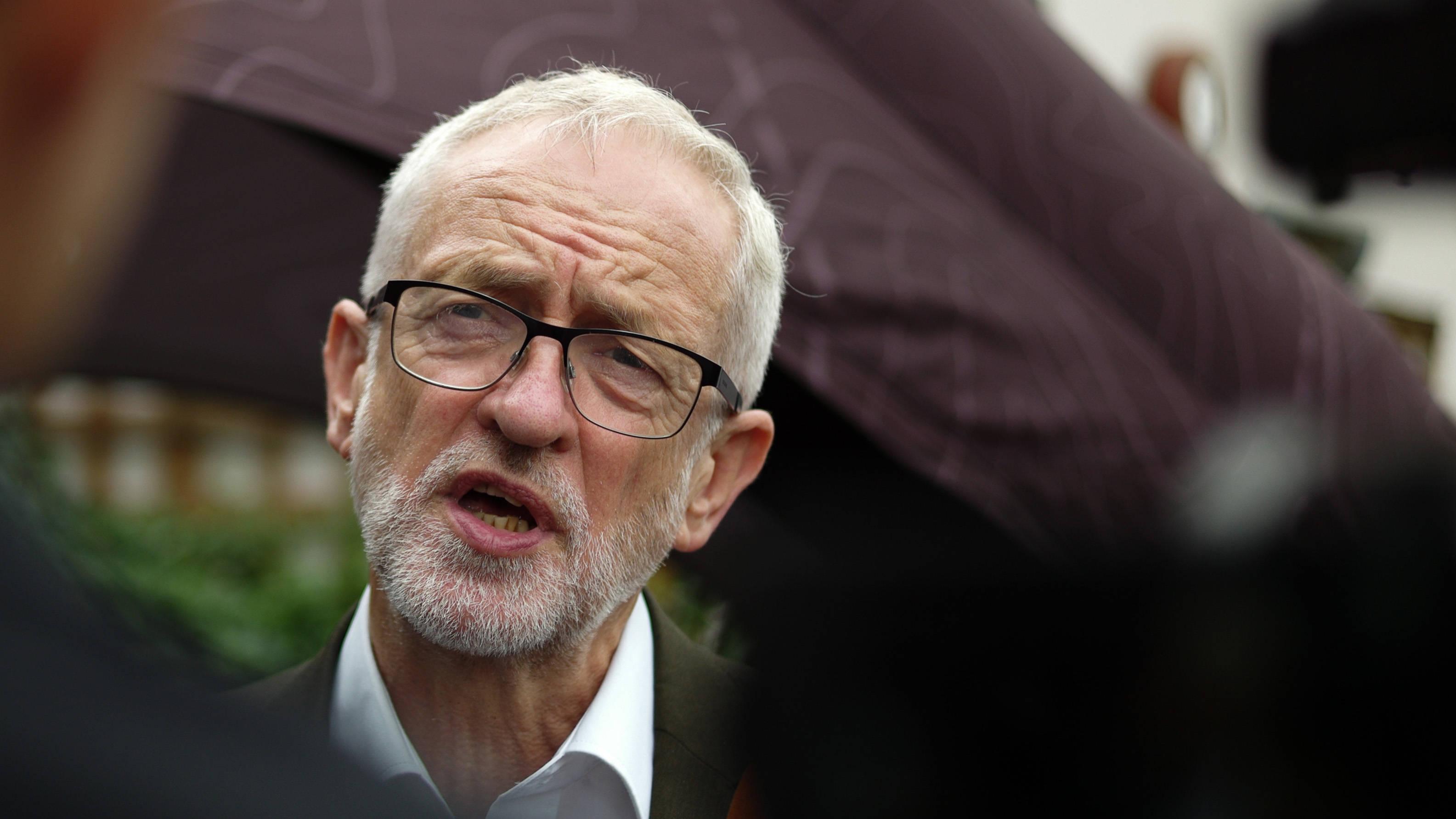 Anti-Semitism Whistleblowers Threaten To Sue Labour Party
