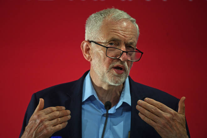 Labour Party peers have offered to help tackle anti-Semitism