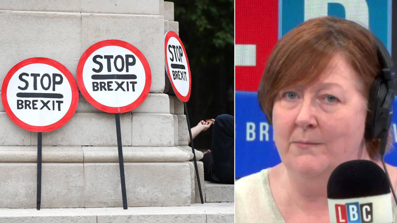 """If No-Deal Brexit Happens, I'll Leave The UK"""