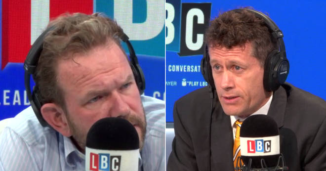 James O'Brien spoke to Chris Southworth about WTO trading
