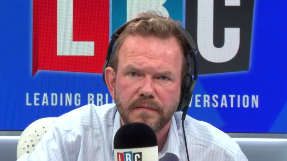 The Brexit Caller James O'Brien Felt More Sorry For Than Ever Before