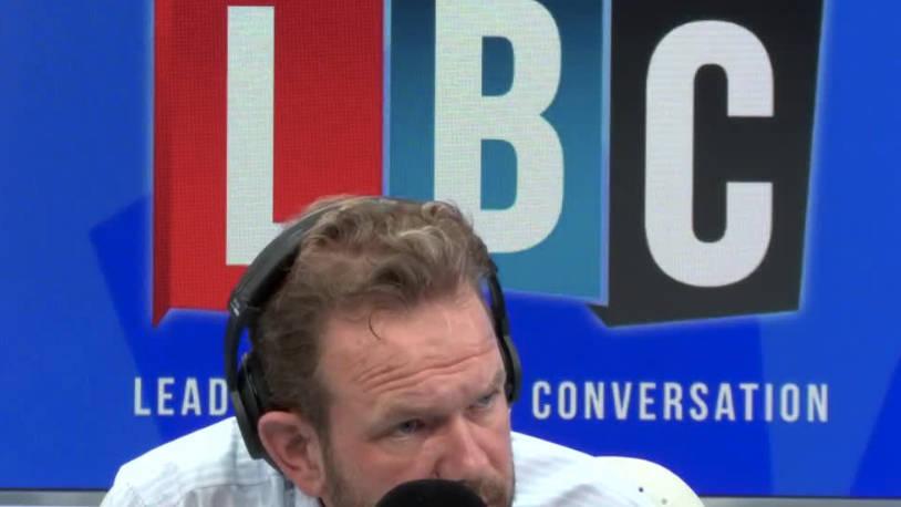 "GATT 24 expert tells James O'Brien about need for ""good regulation"" post-Brexit"