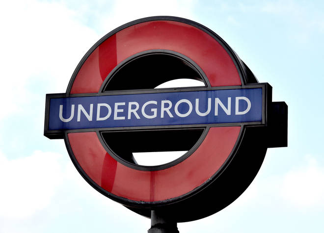 4G will be available on the London underground from 2020