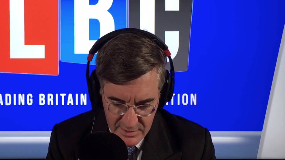 Jacob Rees-Mogg: I Will Do Anything I Can To Help Boris Johnson